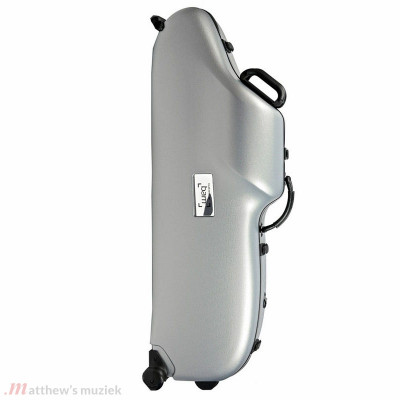 Bam 3101XL Hightech Baritonsax Case - front