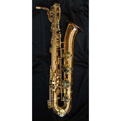 Magenta Winds Baritonsax - BS 2G