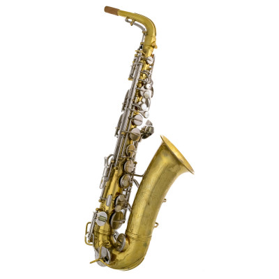 Tweedehands Conn 6M Lady Face Altsaxofoon | Nr. 690271