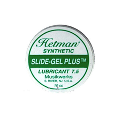 Hetman - Slide Gel Plus - Ultra 7.5