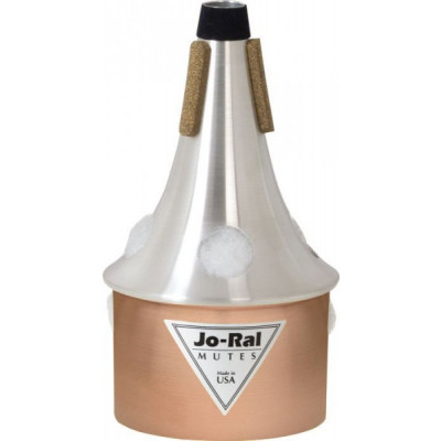Jo-Ral Demper - Trompet - Bucket Copper Bottom