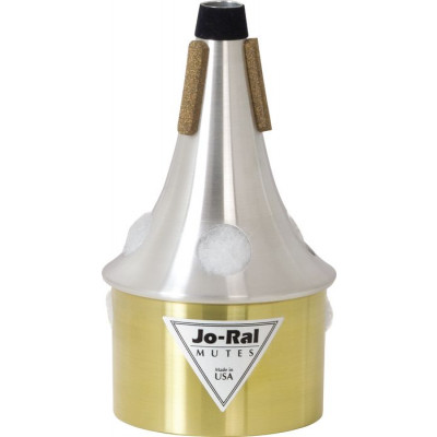 Jo-Ral Demper - Trompet - Bucket Brass Bottom