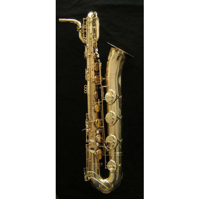 Magenta Winds Baritonsax - BS 1