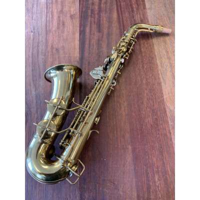 Tweedehands Conn 6M Lady Face Altsaxofoon | 327816