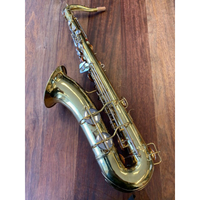 Tweedehands Conn 10M Lady Face Tenorsax | 340986