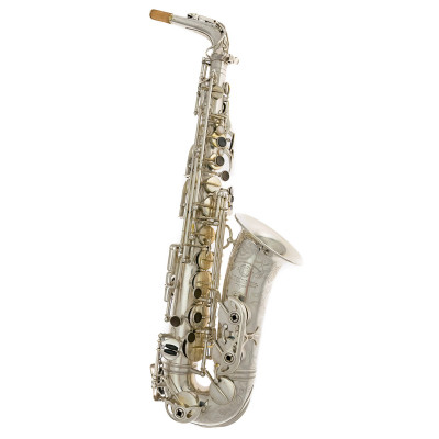 Tweedehands Selmer Balanced Action Altsax | #32988
