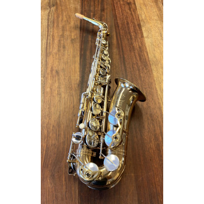 Tweedehands Selmer Mark VI Alt-sax | Nr.146023
