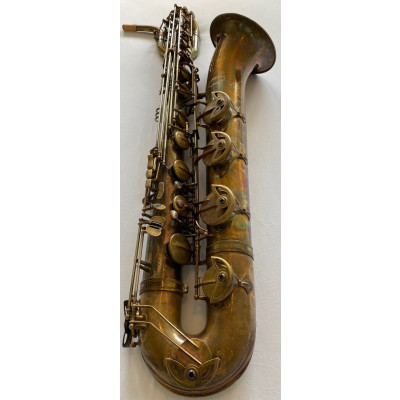 Magenta Winds Baritonsax - BS 2 Vintage