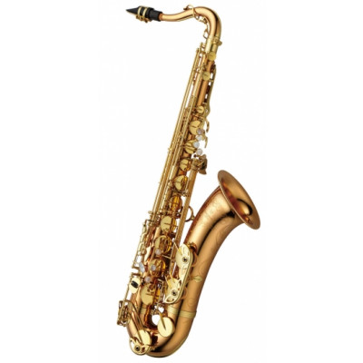 Yanagisawa Tenorsax - T-WO20 Elite Model in Brons