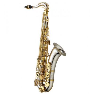 Yanagisawa Tenorsax - T-WO37 Elite Model in Volzilver