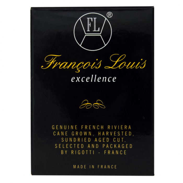 François Louis Reeds - Soprano Sax - Excellence (10 reeds)