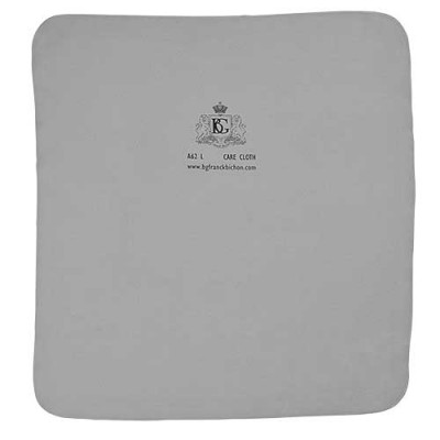BG France Cleaning Cloth - Universal - A62L - Microfiber Extra Large