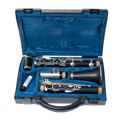 Pre-Owned Buffet Crampon Bb Clarinet - B12 Nr. 1123133