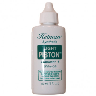Hetman - Light Piston Valve Oil 1