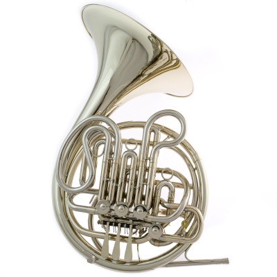 Pre-Owned French Horn - Holton Farkas H-177 - Bb/F Double Nr. 589199