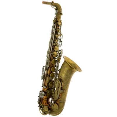 Pre-Owned King Super 20 Alto Saxophone | Nr. 460620