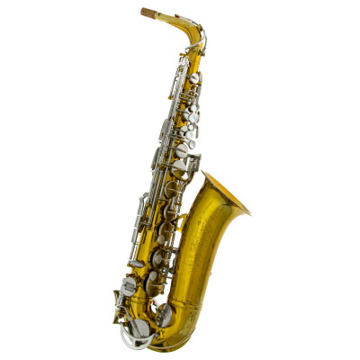 Pre-Owned King 613 Alto Saxophone | Nr. 705641