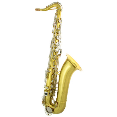 Pre-Owned King 615 Tenor Saxophone | Nr. 890104