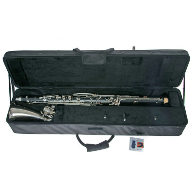 Pre-Owned King Clarinet | Nr. 53608