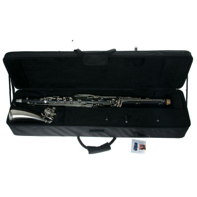 Pre-Owned King Bass Clarinet | Nr. 53731