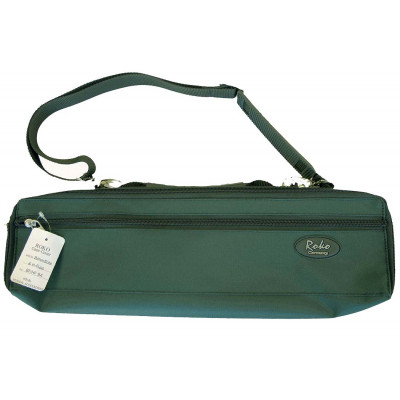 Kölbl Case Cover - Flute with B-Foot - Green