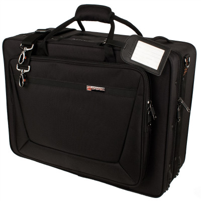 Protec PB301F Combi Case for Trumpet and Flugelhorn