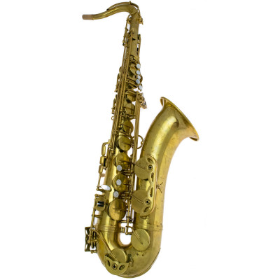 Pre-Owned REMY Tenorsaxofoon - Nr. 2407057