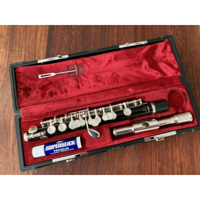 Pre-Owned Yamaha YPC-32 Piccolo