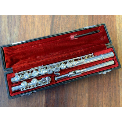 Pre-Owned Yamaha Flute - YFL-311 #059082