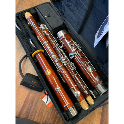 Pre-Owned Schreiber Bassoon I Nr. 7262