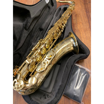 Pre-Owned Buffet Crampon Super Dynaction Tenor Sax | Nr. 23144