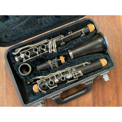 Pre-Owned Selmer USA Signet 100 Clarinet