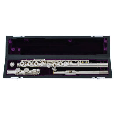 Pre-Owned Trevor James Privilege Flute - Nr 206070