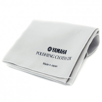 Yamaha Polishing Cloth DX - Microfiber | Medium (29 x 31 cm)