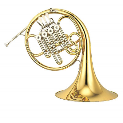 Yamaha French Horn in Bb - YHR 322 II