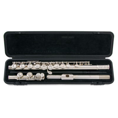Pre-Owned Yamaha YFL-211 Flute | Nr. 834022