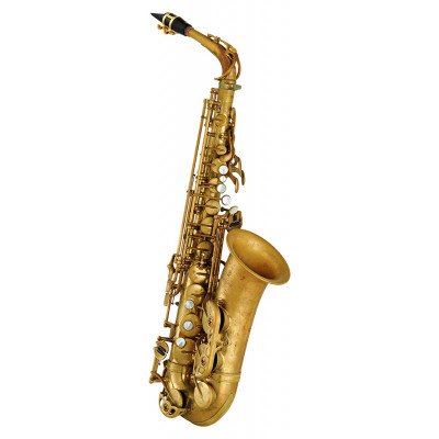 New Model Yamaha Alto Sax - YAS 82 ZUL 02 - Custom Z Series