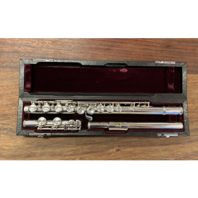 Pre-Owned Yamaha YFL-614-E flute