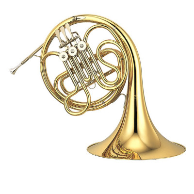 Yamaha French Horn in F - YHR 314 II