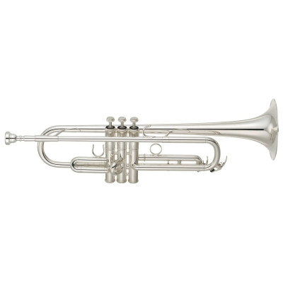 Yamaha Bb Trumpet - YTR-8310ZS III - Silver Plated